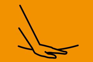 Logo docente massaggio