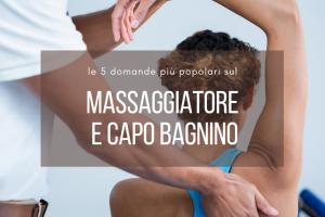 massaggiatore